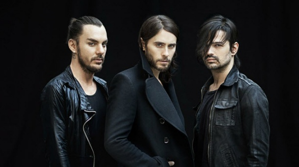 Thirty Seconds To Mars anuncia nuevo disco: 'America'