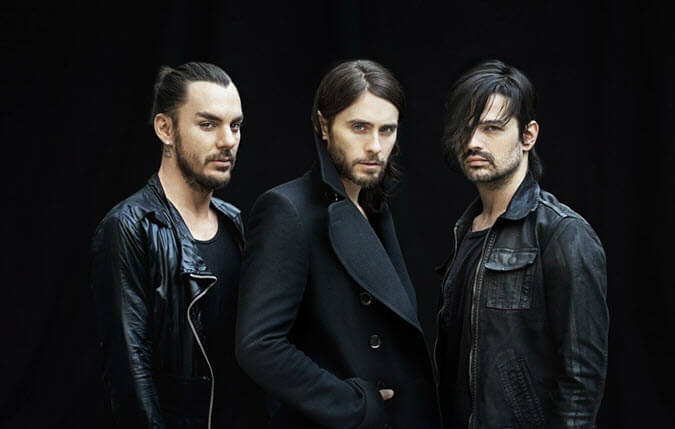 30 Seconds To Mars (2015)