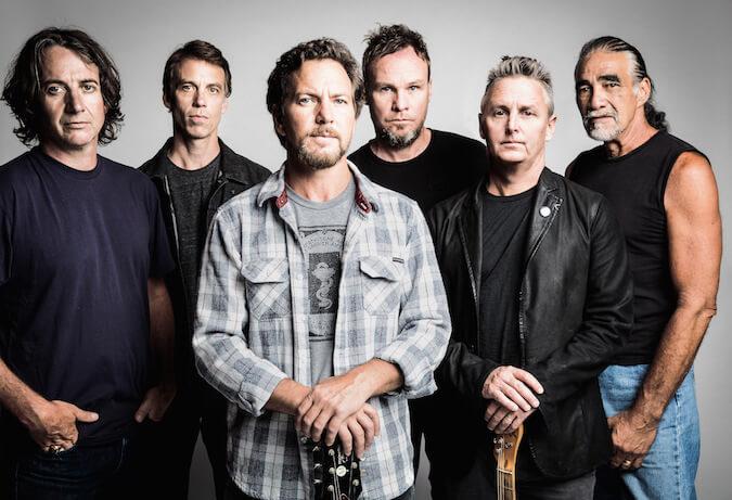 Pearl Jam (2015)