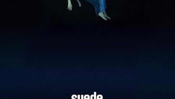 Escucha lo nuevo de Suede: 'Outsiders'