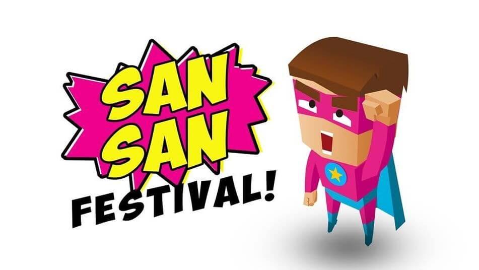 San San Festival 2018