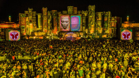 Tomorrowland 2016 anuncia cartel al completo