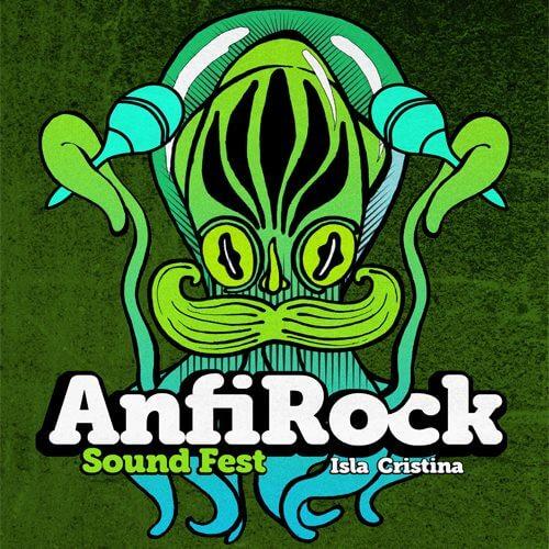 Festival AnfiRock 2018