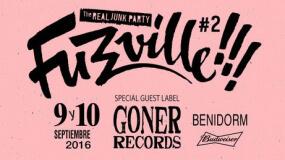 Fuzzville!!! 2016 anuncia fechas
