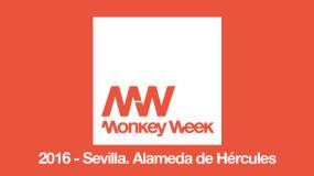 Monkey Week 2016 confirma a 20 bandas para su circuito de Showcases
