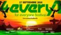 4EVERY1 FESTIVAL 2017