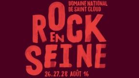 Descubre el brutal cartel del Rock En Seine 2016