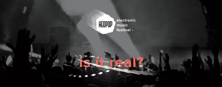 En Festival NEOPOP 2016 de Portugal cierra cartel