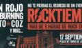 Rocktiembre 2017
