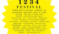 The 1234 Festival