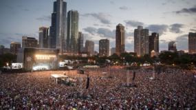 Lollapalooza París aterrizará en la capital francesa en 2017