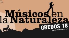 Músicos en la Naturaleza 2018 anuncia fechas y primeras confirmaciones