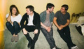Descubre a The Only Ocean, una joven banda de post-punk de California