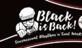 Black is Back Weekend 2018