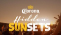 Corona Hidden Sunsets 2017