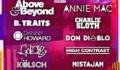 Creamfields Ibiza 2017
