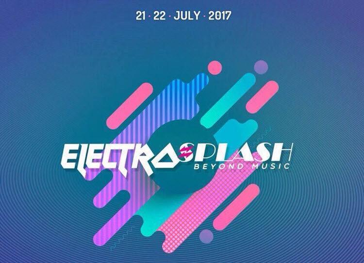 Festival ElectroSplash 2018