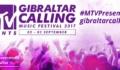 Gibraltar Calling Festival 2017
