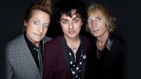 Green Day estrena videoclip para 'Back In The USA'