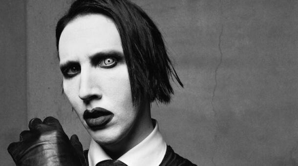Marilyn Manson estrena un curioso nuevo single: 'KILL4ME'