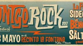 Montgorock Festival 2017 confirma a La Fuga, Sidecars y más