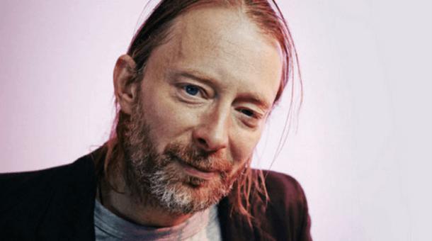 Thom Yorke se confiesa en su nueva canción: 'I'm a Very Rude Person'