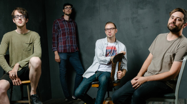 Cloud Nothings te da lecciones de etiqueta y comportamiento en el videoclip para 'Internal World'