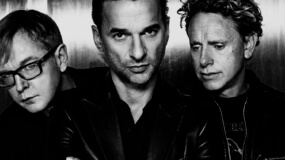 Depeche Mode, confirmados para el Mad Cool 2018