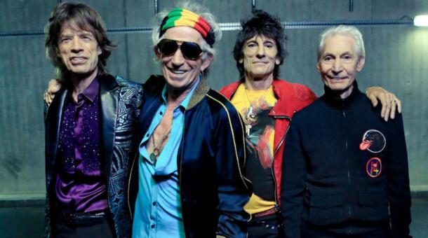 13 cosas que deberías saber para comprar una entrada de los Rolling Stones en Barcelona