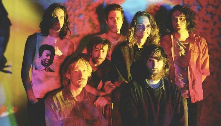 King Gizzard and the Lizard Wizard (2015)