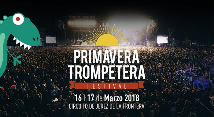 Festival Primavera Trompetera 2018