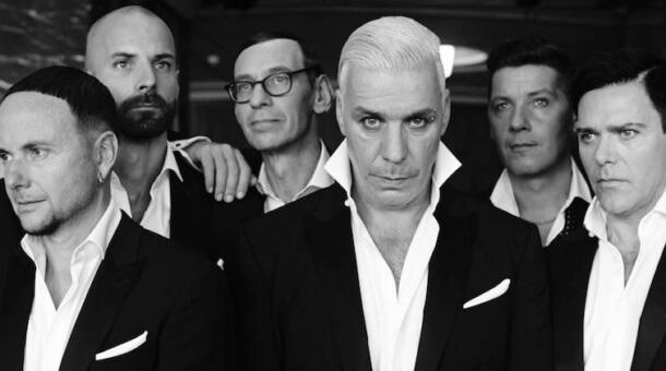 El próximo disco de Rammstein podría ser el último