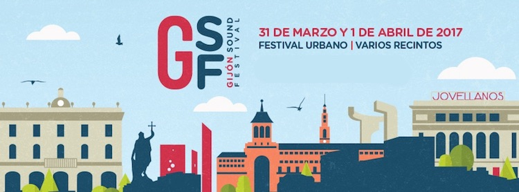 Gijón Sound Festival 2018