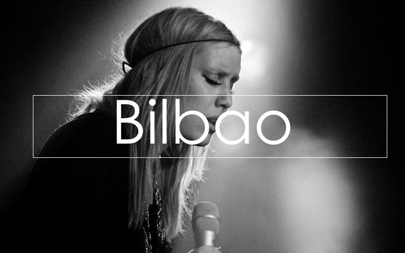 Agenda de Conciertos en Bilbao