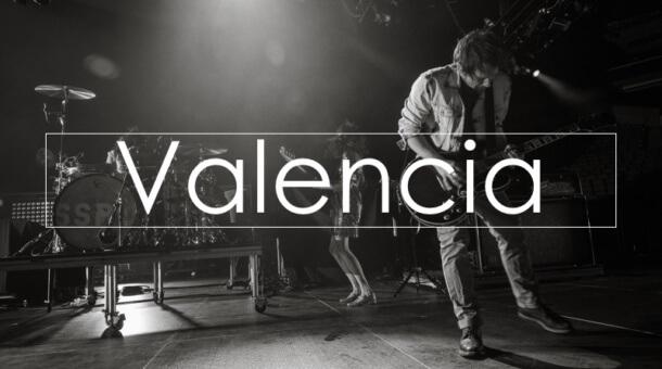 Conciertos en Valencia 2017