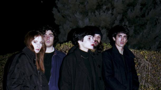 La Plata presentará su 'Desorden' en la Sala El Sol de Madrid el próximo 21 de abril