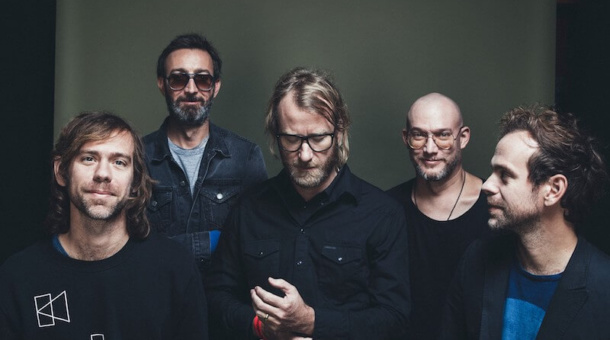 The National estrena videoclip para 'Sleep Well Beast'