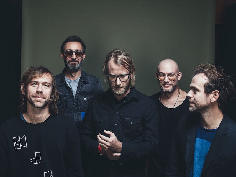 The National (2016)