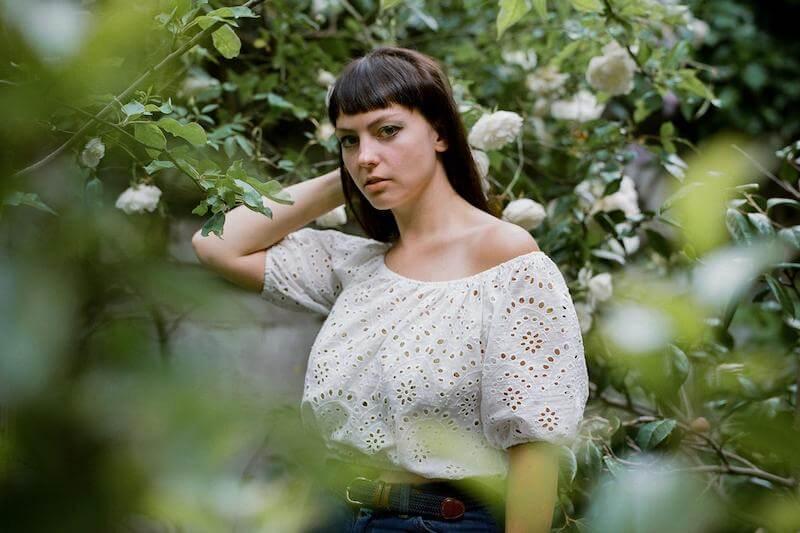 Angel Olsen (2017)