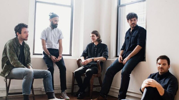 Mad Cool Festival 2018 confirma a Fleet Foxes