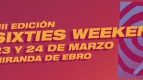 EbroClub Sixties Weekend 2018 desvela sus primeras bandas