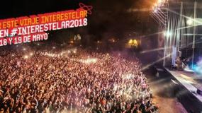 Interestelar Sevilla 2018 pone sus entradas a la venta