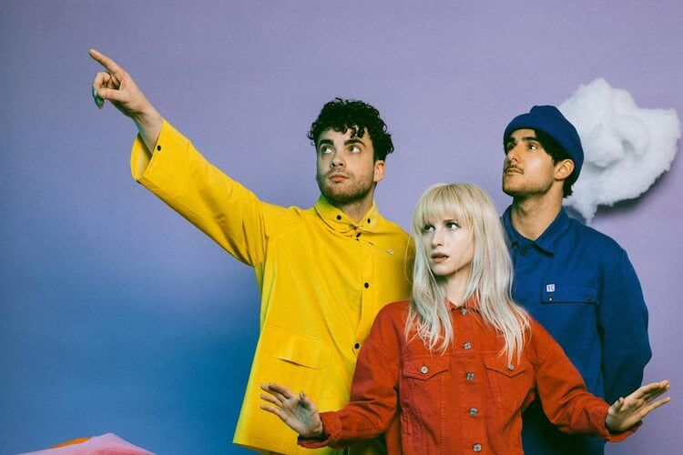 Paramore (2017)