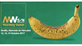 Monkey Week 2017 desvela su cartel al completo
