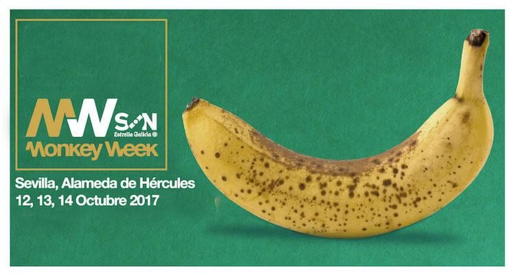 Monkey Week 2017
