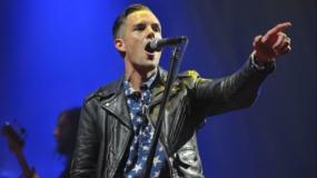 En directo: Concierto completo de The Killers en Lollapalooza 2017