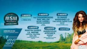 MEO Sudoeste 2017 vuelve a presentarse como uno de los mejores festivales de Portugal