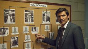El Cartel de Cali de Narcos (Netflix) amenaza con cargarse a quien descargue la serie ilegalmente
