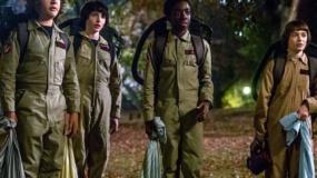 El tema principal de Stranger Things se lleva un Emmy 2017