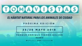 Tomavistas 2018 anuncia fechas